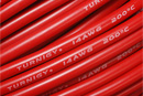 Провод Turnigy Pure-Silicone Wire 14AWG (1mtr) RED (R14A707-06)