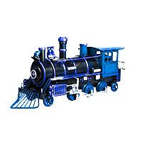 Модели паровозов