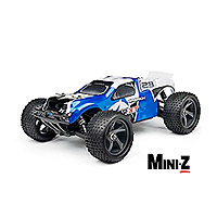 Mini-Z Truggy