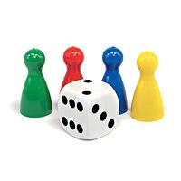 Настольные игры, головоломки
