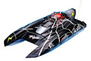 Катер Gas Power RC Boat  with Gasoline Engine GS26CC (RGB241312-SP)
