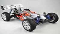 VRX-2E 4WD RTR 2.4Ghz 1:8