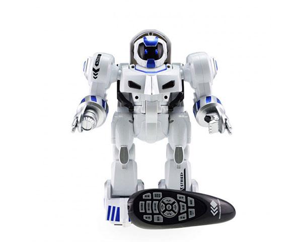 Радиоуправляемый робот CTW K4