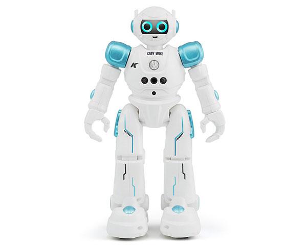Робот JJRC R11 Cady Wike (голубой) Touch Control