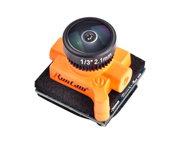 Камера FPV RunCam Micro Swift 3 CCD 1/3