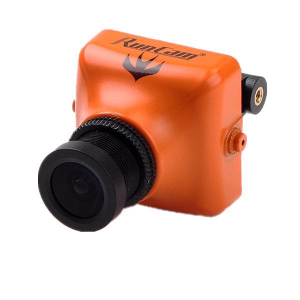 Камера RunСam Swift FPV 600TVL DC 5-17В 2,8 мм