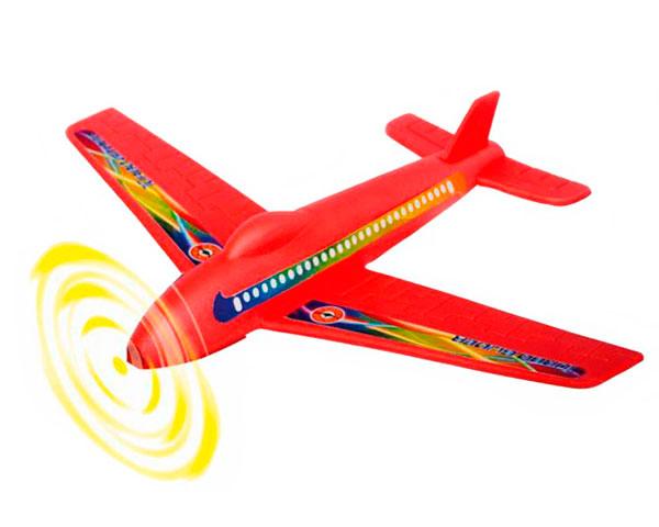 Самолет Paul Gunther TURBOGLIDER с пусковой установкой