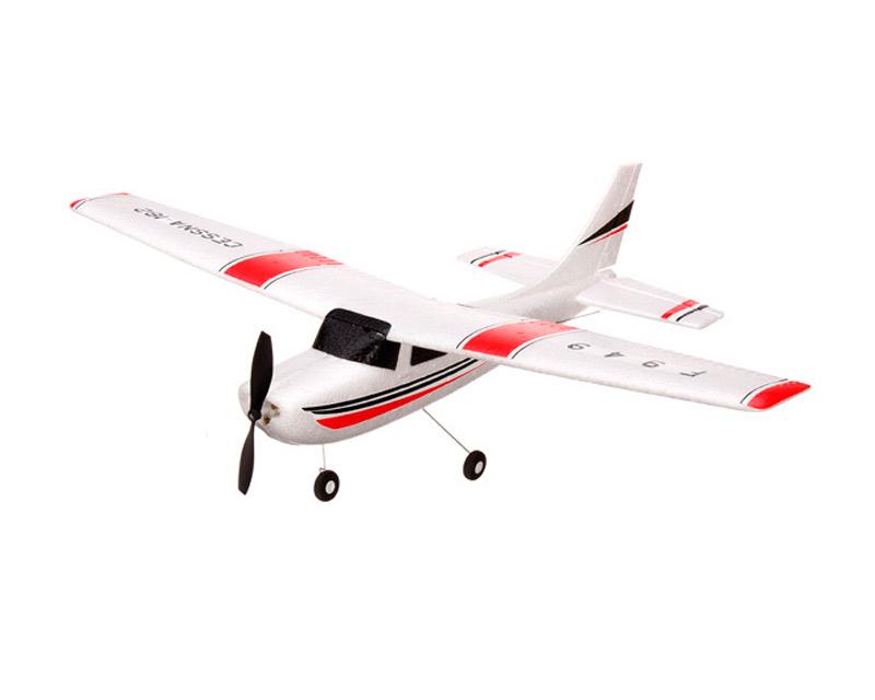 Самолет WLToys F949 Cessna 182 3CH 2.4ГГц RTR