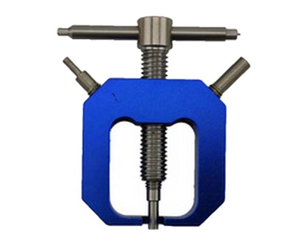 Съемник RCTurn для моторных шестерен 5 мм синий (RTCT01004A)