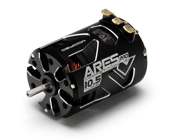 Электродвигатель SkyRC Ares Pro V2.1 MODIFIED 10.5T 3450KV
