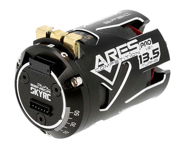 Электродвигатель SkyRC Ares Pro V2.1 MODIFIED 13.5T SPEC 3050KV