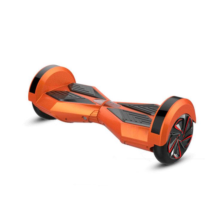 Гироскутер Smart Balance Lambo LED Edition колеса 8 дюймов Orange