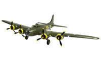 Sonic Modell B-17 Flying Fortress