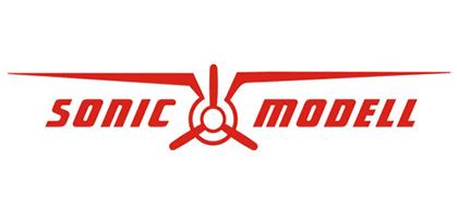 Sonic Modell