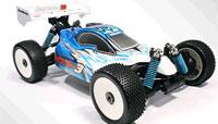 Nanda Racing NRB-3