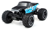 Nanda Racing Raptor-E