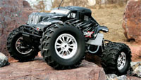 Nanda Racing Raptor-X