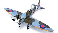 FMS Mini Supermarine Spitfire