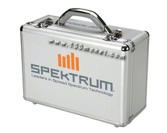 Кейс для переноски передатчика Spektrum Deluxe Transmitter Surface (SPM6704)