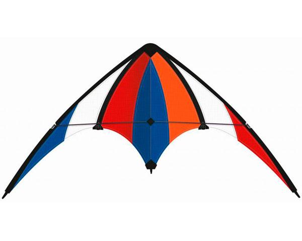 Спортивный воздушный змей DELTA LOOP