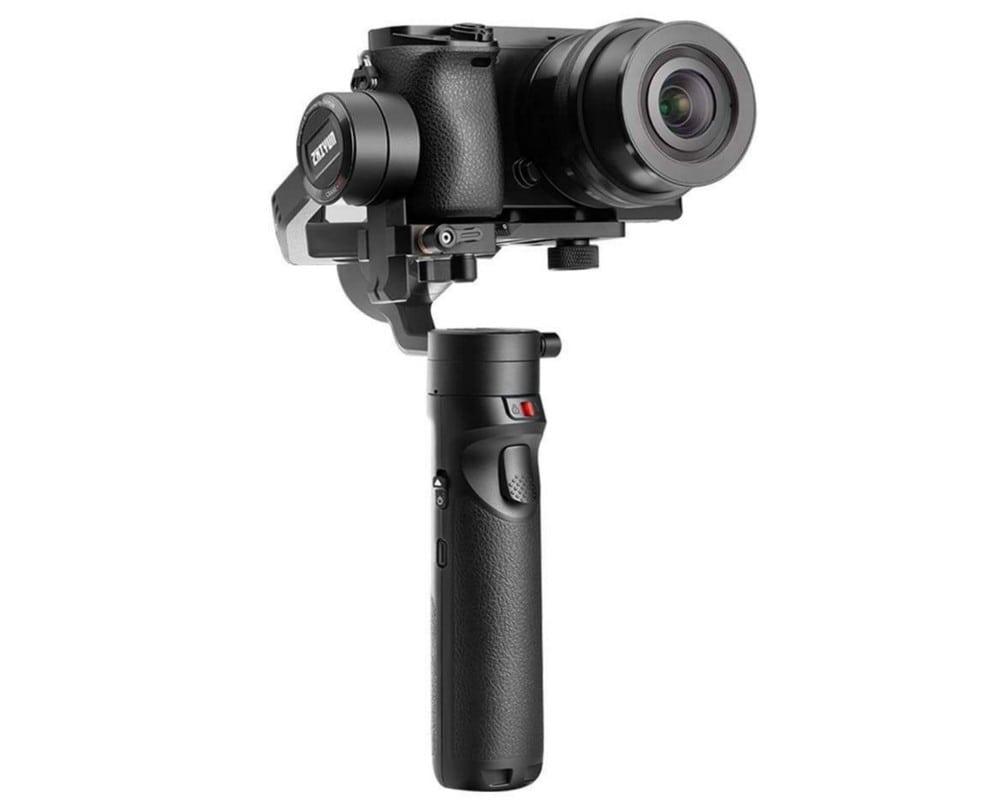 Стедикам Zhiyun Crane M2 для камеры и смартфона