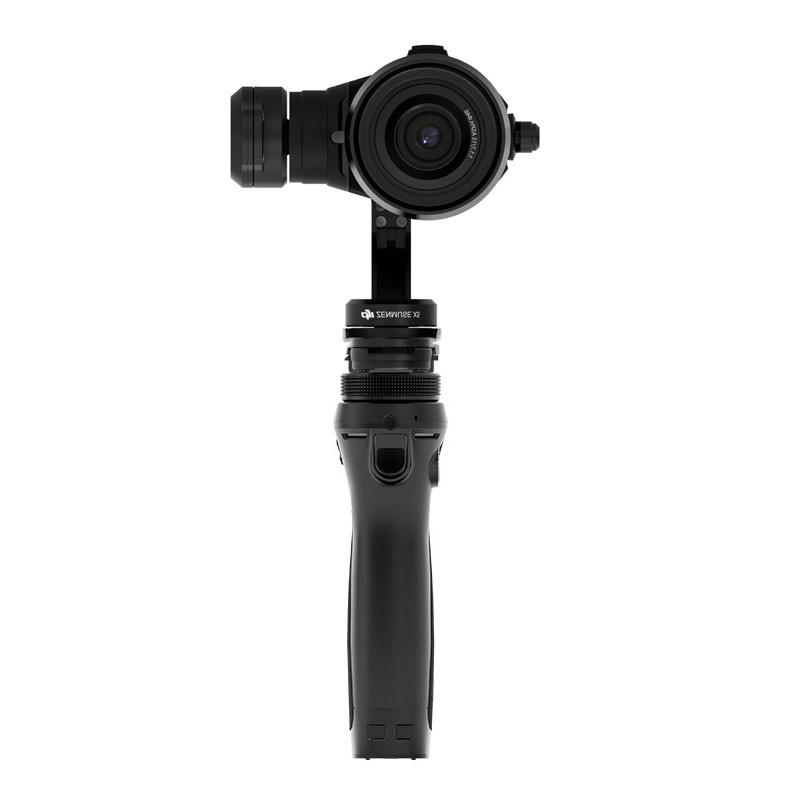 Стедикам DJI Osmo PRO с камерой X5 и разрешением 4K