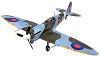 Dynam Supermarine Spitfire