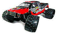 WLtoys Terminator Truck L969