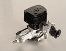 Бензиновый ДВС 30cc Turnigy Gas engine w/ CDI BlackEdition (TGG30)