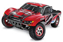 Traxxas Slash 2WD VXL Brushless (TRA5807)