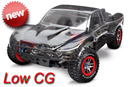 Traxxas Slash 4x4 Platinum Low CG 1/10 (TRA6804R)