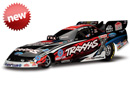 Traxxas FUNNY CAR w/TQi - JOHN FORCE 1:8 TQi 2.4Ghz (TRA6907)
