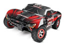Traxxas Slash 1/16 w/Brushed Motor RTR (TRA7005)