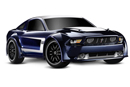 Traxxas BOSS MUSTANG BRUSHED 1:16 (TRA7303)