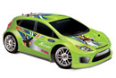 Traxxas  FIESTA RALLY BRUSHED 1:16 (TRA7305)