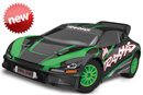 Traxxas Rally Brushless 4WD 1:10 TQi 2.4Ghz (TRA7407)