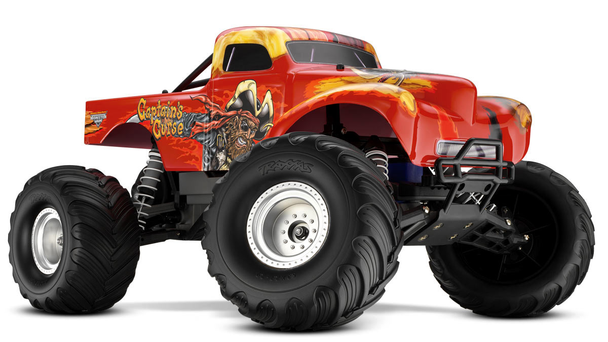Traxxas Monster Jam