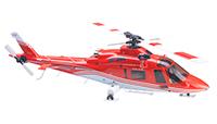 Thunder Tiger Agusta A109 K2