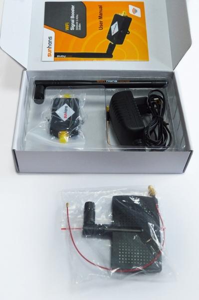Усилитель антенны для пульта phantom недорого шнур iphone mavic pro переходник