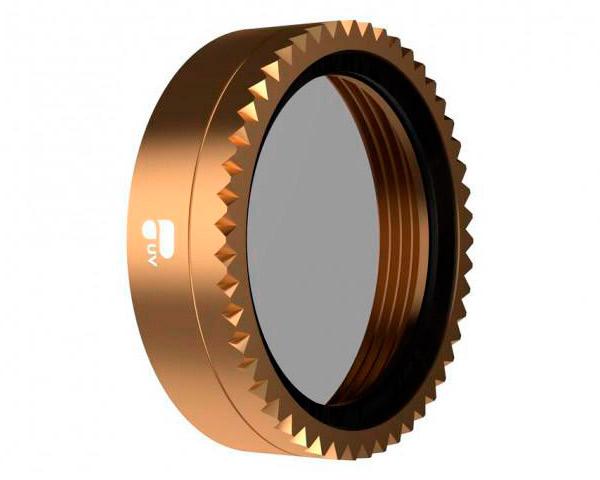 UV Фильтр PolarPro для DJI Mavic Air