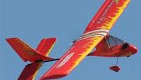 ArtTech Wing Dragon Sporter V2