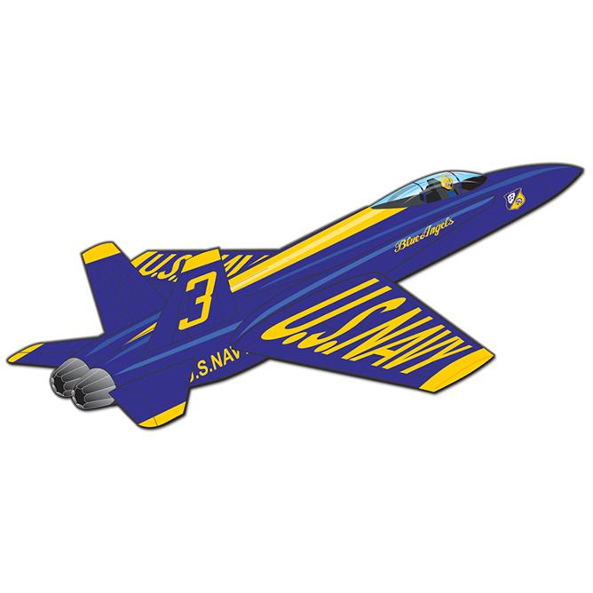 Воздушный змей WindnSun синий ангел 1020 х 910 мм 71251