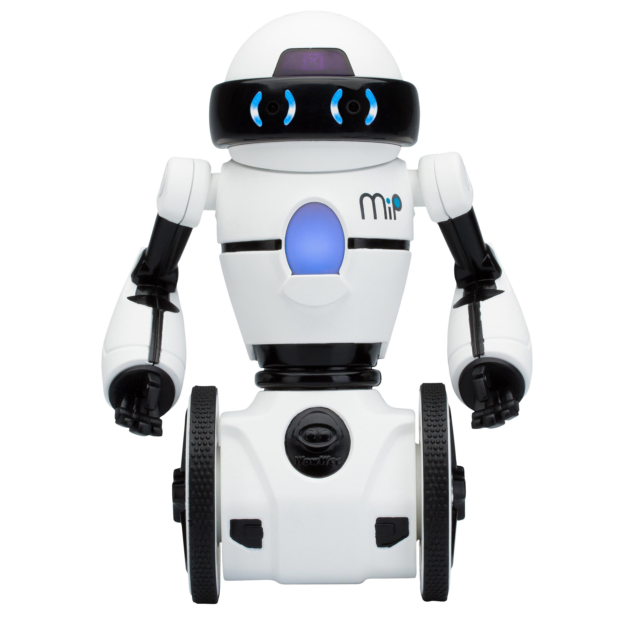 Робот Wow Wee MiP (белый)
