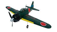 FMS Mini A6M Zero