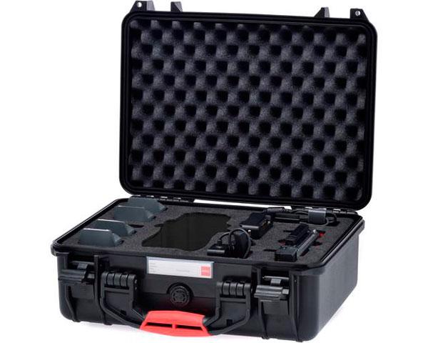 Жесткий кейс HPRC2400 для DJI Mavic Pro Fly More Combo, черный