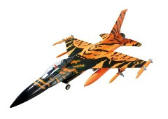 ������ Robbe F-16 720mm Camouflage (1-2533RB-1)