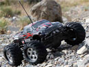 HPI Savage Flux HP Brushless with GT-2 Truck 4WD 2,4Ghz RTR (HPI, 100647HPI)