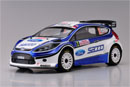 Kyosho DRX FORD FIESTA S2000 4WD 2010 (31050B)