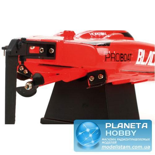 Pro Boat Blackjack 9'' (электро / аппаратура 2.4GHz / готовый комплект)