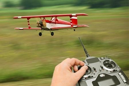 Сделай самолет сам играть